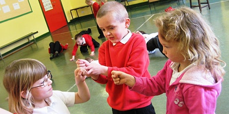 Learning through Drama in 'Storyland' in the Early Years tickets