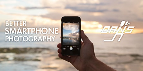 Better Smartphone Photography tickets
