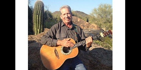 Brian Peterman acoustic at Winery 1912 tickets