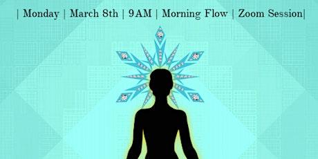 Yoga Morning Flow tickets