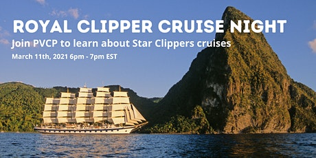 Royal Clipper Cruise Night! tickets