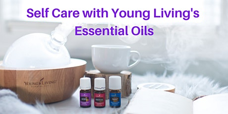 Boost Your Immune System & Practice  Self Care with Young Living products tickets