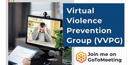 Virtual Violence Prevention Group tickets