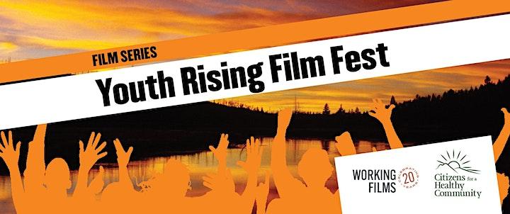 Youth Rising Film #3: YOUTH v GOV image