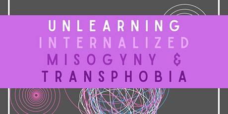 Unlearning Internalized Misogyny and Transphobia tickets