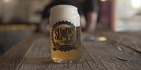 Shops with Hops tickets