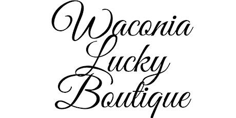 Waconia Lucky Boutique tickets