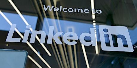 Marketing mit LinkedIN - Wie muss dein Business Profil aussehen? Tickets