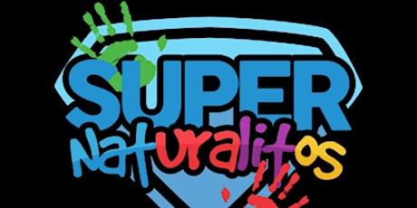 Servicio Supernaturalitos 11:00 am tickets