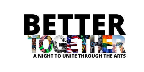 Better Together - Virtual Song and Dance billets