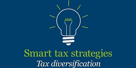 Reduce Uncertainty Through Tax Diversification tickets