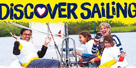 Discover Sailing - Keel Boats tickets