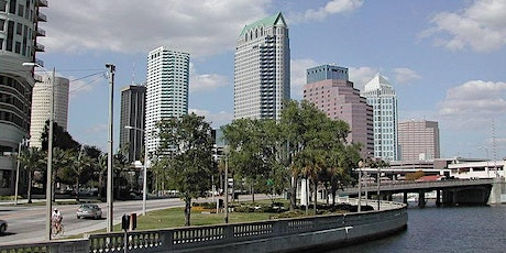 Bayshore, Riverwalk, DT Tampa and Ybor City Bikeabout tickets