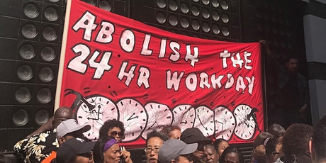 International Women's Day: Rally to End 24 Hour Workday! tickets