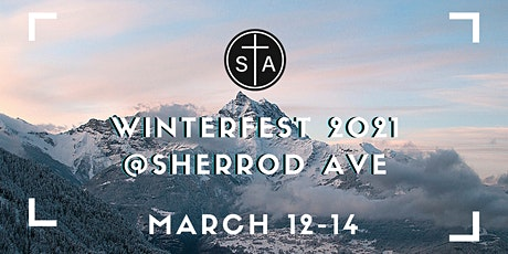 Winterfest @ Sherrod tickets