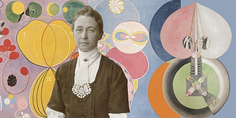 A FEMINISTS GUIDE TO BOTANY PART 3: HILMA AF KLINT & ABSTRACTION tickets
