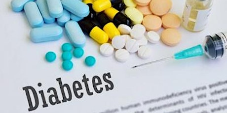 Medication Management in Type 2 Diabetes tickets