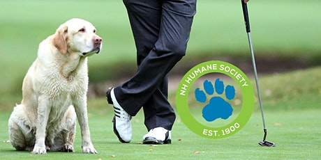 "NH Humane's ""Compassion"" Golf Tournament tickets"