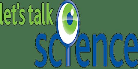 SFU Let's Talk Science Career Panel tickets