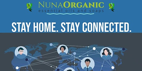 Nuna Networks & Events tickets