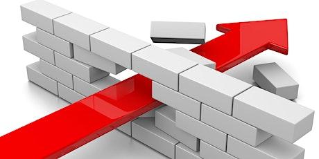 Webinar gratuito: Cómo eliminar tus bloqueos 18hs entradas