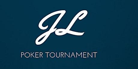 Jl poker tournament tickets