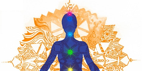 Guided Meditation: Live! tickets