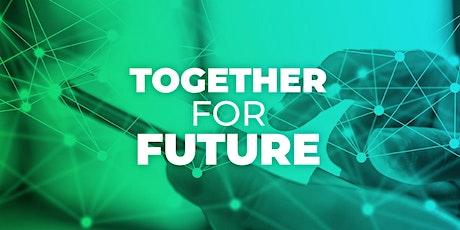 Together for Future - I giovani protagonisti della città sostenibile biglietti