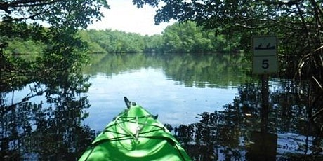 Weedon Island Preserve Kayaking tickets