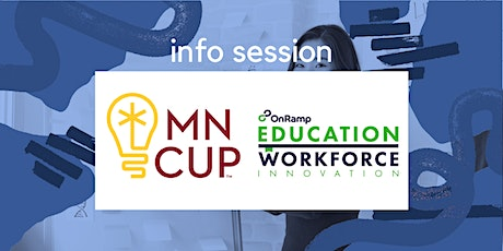 MN Cup Education/Training Division & Gener8tor's Education OnRamp Program tickets
