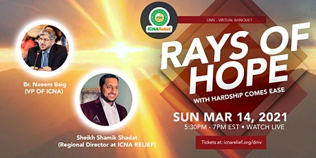 Rays Of Hope: With Hardship Comes Ease - DMV tickets