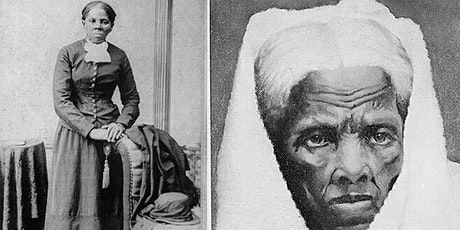 Harriet Tubman, the unknown story tickets