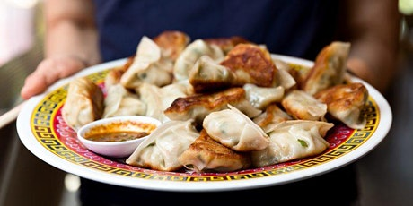 Dumpling Class with Ashley Lujares tickets