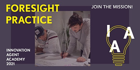 "WORKSHOP ""FORESIGHT PRACTICE"" Tickets"