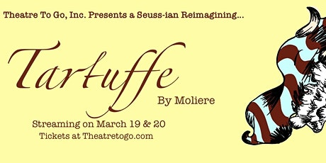 Theatre To Go Presents Tartuffe tickets
