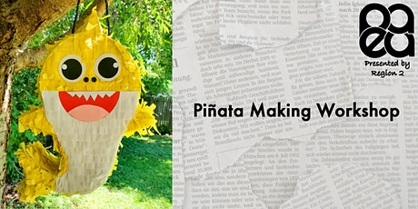 Piñata Making Workshop tickets