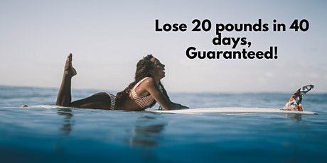 Body Liberation, Lose Weight Now! tickets