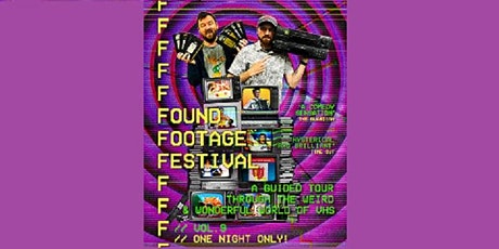 Found Footage Festival:  Vol 9 tickets