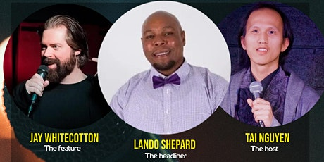 Friday Night Live Comedy Show tickets