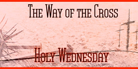 Holy Wednesday Worship tickets