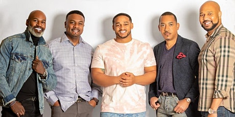 The Five Brothers Book Tour  - Las Vegas tickets