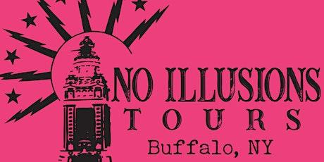 Buffalo's Favorite Daughters: Allentown tickets