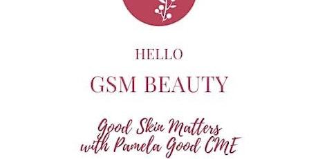Hello GSM Beauty tickets