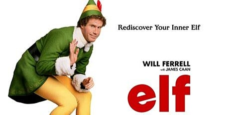 The Great Christmas Drive-In  Cinema - Derby -Elf tickets