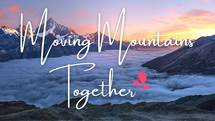 Moving Mountains Together: Power of Collaboration image