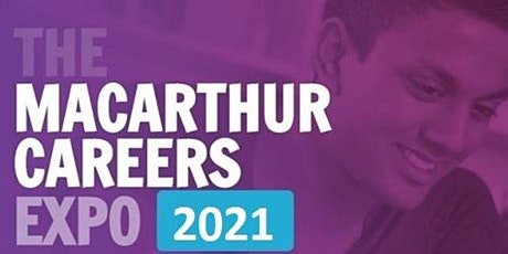 Macarthur Careers Expo 2021 tickets