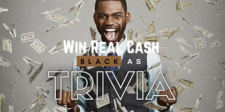 Black As... Trivia tickets