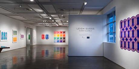 Exhibition Viewing: Second Street Gallery tickets