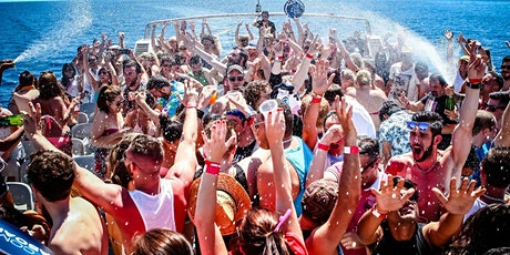 Miami Party Boats & Islands tickets