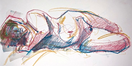 Life Drawing Petersham – Lunne tickets
